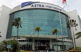 Pabrik Otomotif Astra Berhenti Produksi Sementara, Stok Diklaim Masih Aman