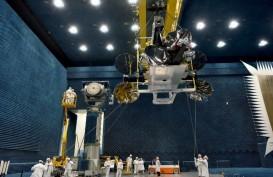Satelit Nusantara Dua Gagal Mengorbit, Strategi Mitigasi Dibutuhkan