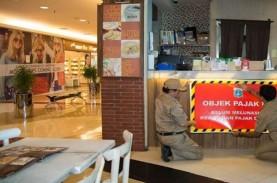 PAJAK DAERAH : NJOP DKI Jakarta Tidak Naik