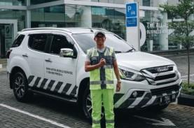 Astra International (ASII) Proyeksi Penjualan Otomotif…