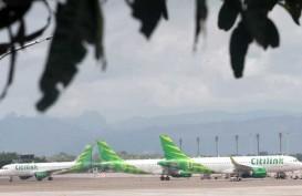 Tarif Tiket Pesawat Naik Dua Kali Lipat saat Pembatasan Sosial Berskala Besar?