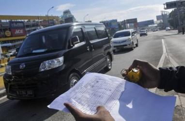 PSBB Bekasi, Polisi Dirikan Cek Poin di Sejumlah Lokasi