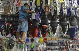 Penjualan Aksesori Motor Tertekan Pandemik Corona