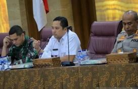Kepala Daerah di Tangerang Raya Segera Bahas Persiapan PSBB