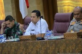 Kepala Daerah di Tangerang Raya Segera Bahas Persiapan…