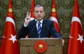 Pengunduran Diri Mendagri Turki Gara-gara Karantina Wilayah Ditolak
