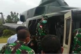 Bentrokan TNI-Polri di Papua, Pangdam Cendrawasih…
