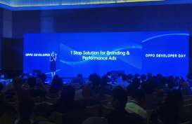 OPPO Hadirkan Platform Digital Untuk Pemasar
