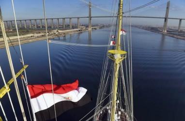 KBRI Cairo Salurkan Bantuan bagi Mahasiswa Indonesia Terdampak Corona di Mesir