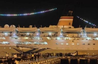 Kapal Penumpang Tak Boleh Beroperasi di NTT