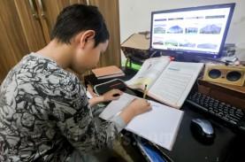 KPAI Terima 213 Pengaduan Soal Pembelajaran Jarak…