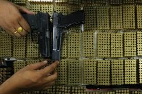 Buntut Bentrokan TNI-Polri di Papua, Seluruh Senpi…