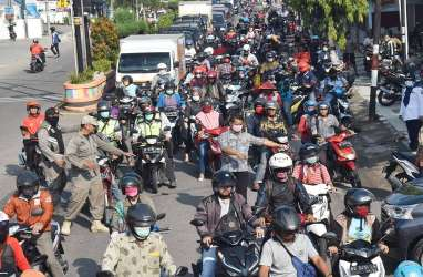 Lebih dari 558.000 Relawan Desa Siap Lawan Virus Corona