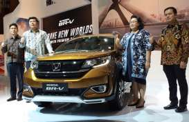 Diberi Izin Operasi Pabrik, Honda Lanjutkan Aktivitas Ekspor