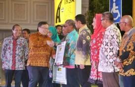 Menjabat Sejak Akhir 2017, Presdir Adira Insurance Julian Noor Pamit