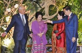 Sidang Korupsi Mantan Ibu Negara Malaysia Ditunda