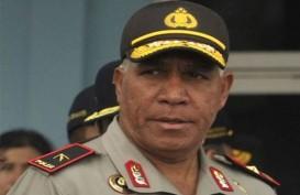 Akibat Bentrok TNI-Polisi, Kapolda Papua: Konsolidasi, Senjata Taruh di Gudang