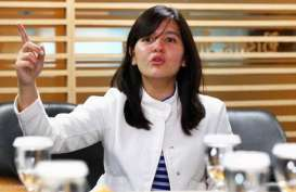 Ratu Tisha Mundur dari Sekjen PSSI, Ini Komentar Johar Arifin