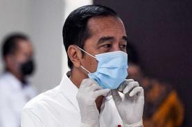 Pak Jokowi! Darurat Covid-19, Lelang Master Plan Ibu…