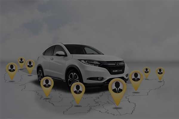 Saat ini, pasar mobil bekas di Asia Tenggara diestimasikan bernilai lebih dari US30 miliar.  - Carsome