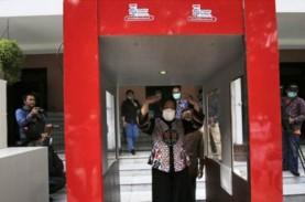 Surabaya Belum Ajukan PSBB, Kendati Angka Pasien Positif…