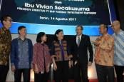 Priyo Santoso Jadi Bos Baru BNP Paribas AM di Indonesia