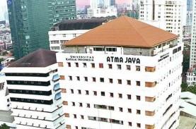 Atma Jaya Dorong Pendidikan Ekonomi Pembangunan