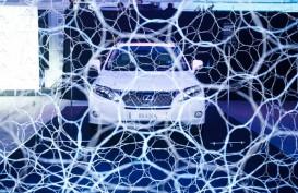 Lexus Batalkan Agenda Design Event 2020 di Milan