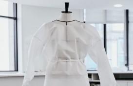 Intip Masker dan Gaun Untuk Tenaga Medis dari Louis Vuitton