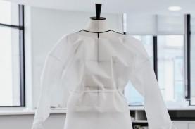 Intip Masker dan Gaun Untuk Tenaga Medis dari Louis…
