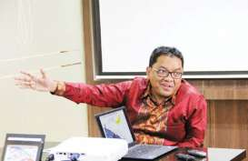 Prasetyadi Nakhodai PT. Pelindo IV, Gantikan Farid Padang
