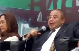 DPR: Staf Khusus Presiden Salahgunakan Kewenangan