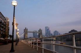 Goldman Sachs: Ekonomi Negara Maju akan Menyusut 35…