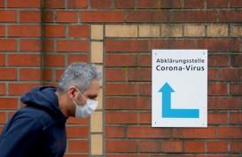 Kasus COVID-19 di Jerman Bertambah 2.082 Orang dalam Sehari
