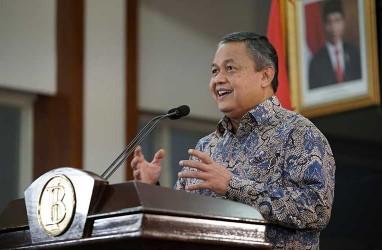 Kepanikan Global Menurun, Gubernur BI Optimistis Rupiah Menguat Menuju Rp15.000