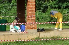 Saat Dunia Disibukkan Pandemi Corona, RD Kongo Catat Kasus Baru Ebola