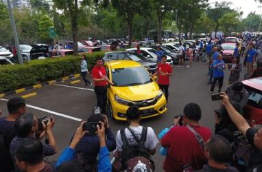 Di Kelas City Car, Honda Brio RS Tak Terkejar