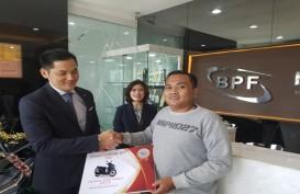Transaksi Bestprofit Futures Malang Tumbuh Signifikan