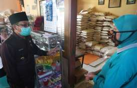 Kota Malang Gulirkan Bantuan Sosial ke Warga Terdampak Covid-19