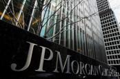 Gara-Gara Corona, Laba JPMorgan Anjlok Hampir 70 Persen pada Kuartal I/2020