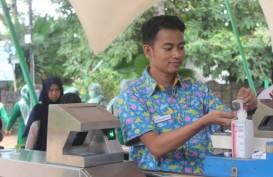 Pefindo Pangkas Peringkat Jaya Ancol (PJAA)