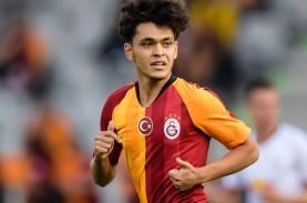 Remaja Turki Ini Dibidik Klub-klub Besar La Liga