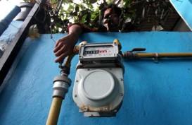 Harga Gas US$6 per Mmbtu, Industri Migas Hilir Berpotensi Tertekan