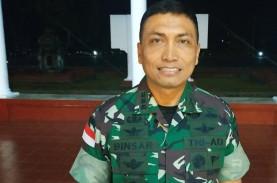 Buntut Bentrok TNI-Polri di Mamberamo Raya, 28 Anggota…