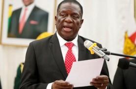 Pembuat Hoaks Perpanjangan Lockdown di Zimbabwe Diancam…