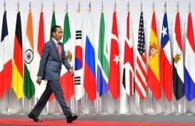 Menkeu dan Gubernur Bank Sentral G20 Kembali Gelar Pertemuan Hari Ini