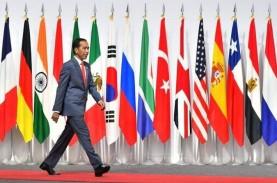Menkeu dan Gubernur Bank Sentral G20 Kembali Gelar…