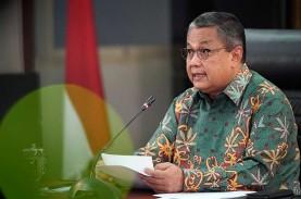 Utang Luar Negeri (ULN) Indonesia Melambat Per Februari…