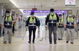 Sudah Sebulan Taiwan Tanpa Kasus Baru Corona