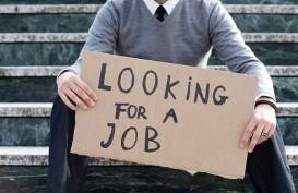 Tingkat Pengangguran di AS Diprediksi Melonjak 20 Persen